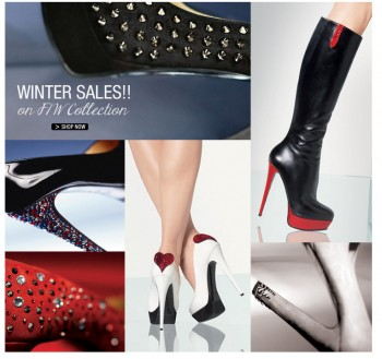 Winter Shoes: Seize the day!