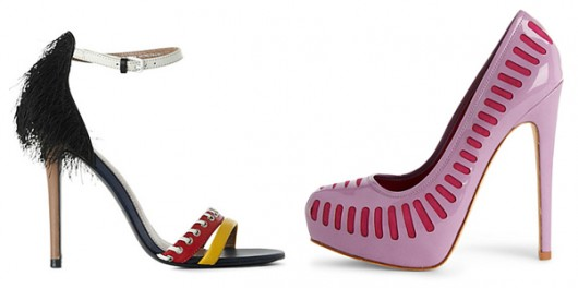 Spring Summer Collection 2012 by Aldo Rise