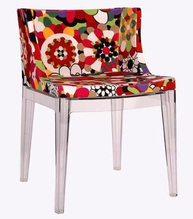 Furniture 2010: the Pop Art wins