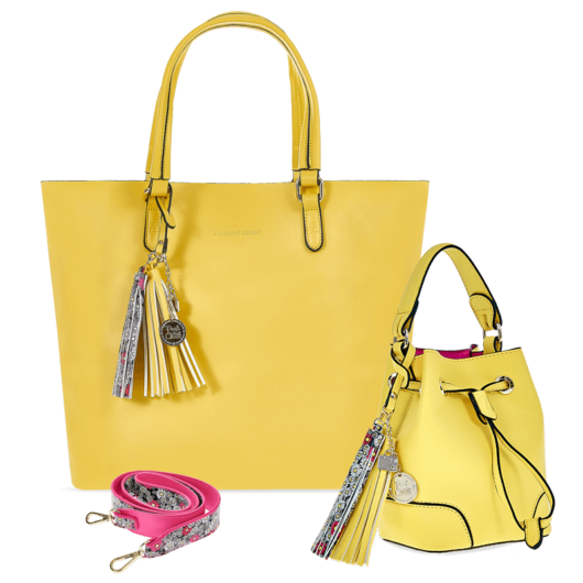 giallo estate 2018 pashbag by l'atelier du sac 2