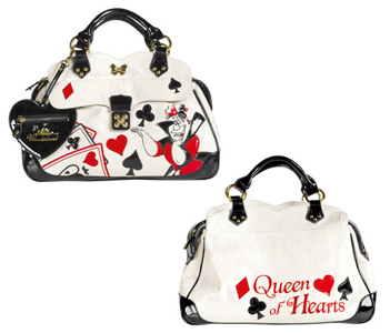 Do You Always Want To Be The Queen Of All Hearts Don T Miss Bag Proposed By Atelier Fixdesign A Brand That Has Loved Mixing