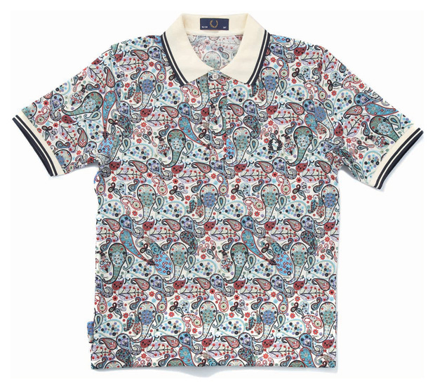 Fred Perry for Liberty
