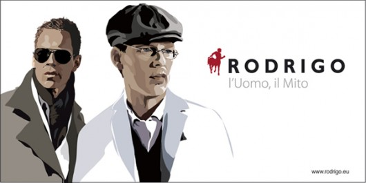 Rodrigo Outlet