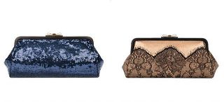 The new clucthes by Furla for a glamorous New Year's Eve
