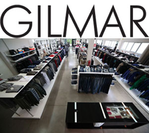 Happy Friday at Gilmar outlet: 50% off all the collections