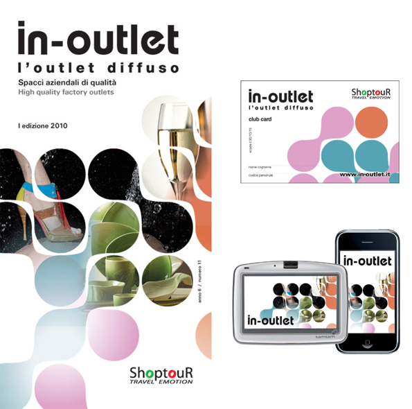 The new edition of In-outlet has just come out!
